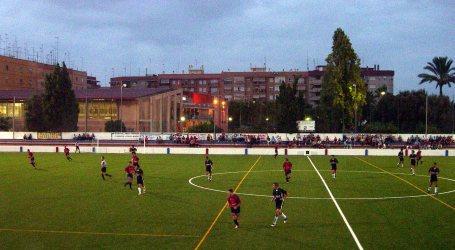 Quart de Poblet invierte en esta legislatura 177.000 euros en el campo de fútbol municipal