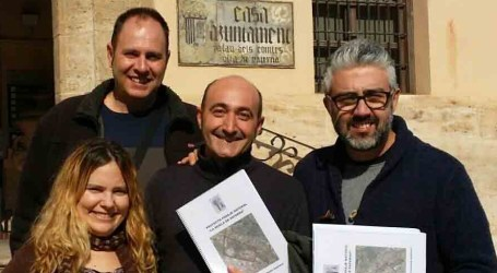 Compromís en Paterna llevará en su programa electoral proteger La Muela