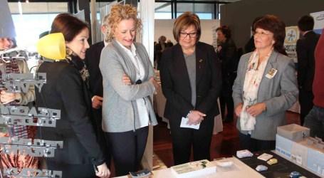 L'Horta celebra un encuentro por el desarrollo de la comarca
