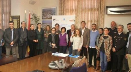 El Espacio de Relación Institucional de Paterna trabaja en La Coma y Santa Rita