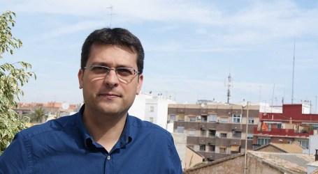 Adsuara: «Alfafar tiene la zona comercial con mayores posibilidades de España»