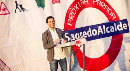Sagredo, satisfecho con el pago fraccionado de tributos y la Oficina de Mediación Hipotecaria de Paterna conseguida por los socialistas