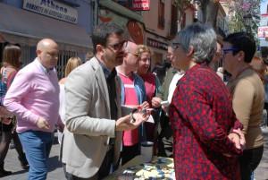 Compromis per Burjassot presenta una moció per a demanar un finançament just per al País Valencià