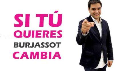 UPyD Burjassot inaugura mañana su nueva sede