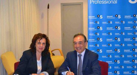 Quart de Poblet firma con el Banco Sabadell un acuerdo en beneficio de los emprendedores