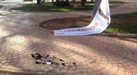El PP de Moncada denuncia que los Socialistas del municipio no respetaron el día de luto oficial