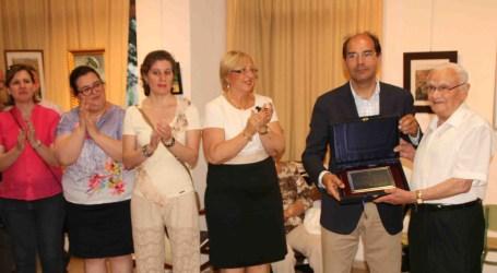 Sedaví expone una nueva edición de la Exposición Artistas Locales