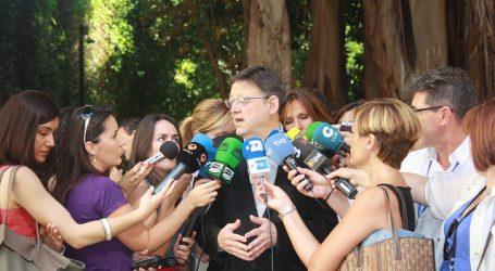 """Puig: """"La señora Barberà no va a ser Alcaldesa"""""""