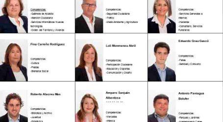 El Ayuntamiento de Alfafar constituye las delegaciones