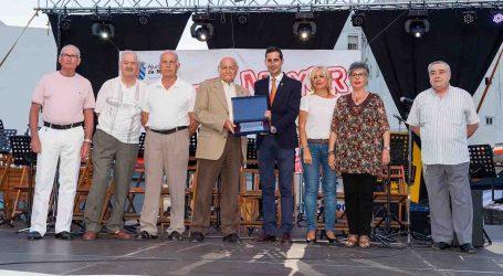 Mislata celebra el Día del Mayor y reúne a más de 2.500 personas