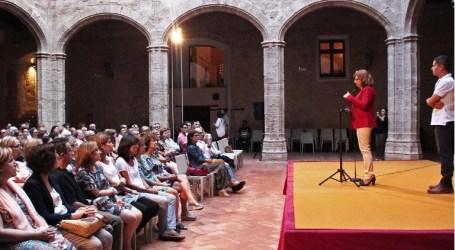 Alaquàs establece el programa educativo de este año