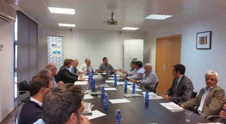 Paterna se compromete a dinamizar el polígono Fuente del Jarro y reclamar los accesos a la segunda fase