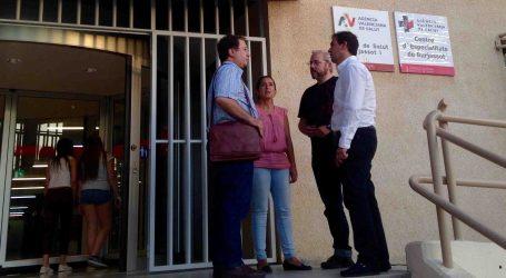 Ciudadanos quiere que Burjassot tenga un servicio de urgencias pediátricas 24 horas al día