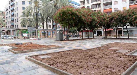 La plaza Juan XXIII de Mislata contará con más espacio para el peatón
