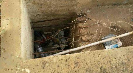 El PP de Torrent insta al Ayuntamiento a limpiar el paso de aguas en la calle Virgen del Olivar