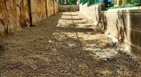 Burjassot revisa y mejora todos los pipicanes del municipio