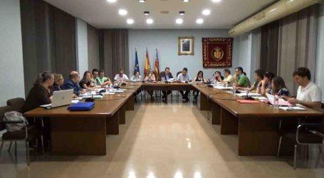 El público toma protagonismo en el Pleno del Ayuntamiento de Xirivella