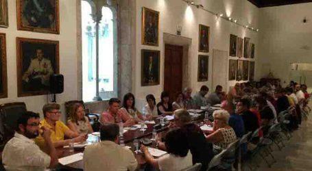Paterna Sí Puede denuncia la parálisis del gobierno municipal