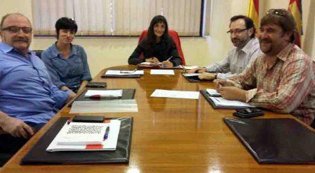 Segundo encuentro entre el Ayuntamiento de Paiporta y las entidades beneficoasistenciales