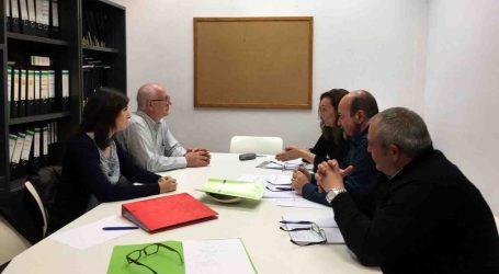 Actuacions de millora i reparacions en les zones comuns del grup d'habitatges socials de Paiporta