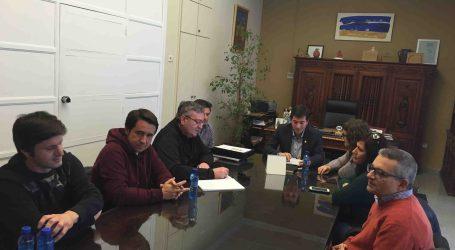 Las obras del San Juan de Ribera de Burjassot se reanudarán en pocos días