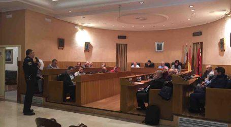 Paterna crea el Consell Sectorial de Seguretat i Convivència Ciutadana