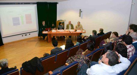 Paiporta va presentar el Pressupost General 2016 a la ciutadania