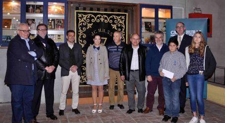 Caixa Rural Torrent entregó los premios de la Junta Central de Hermandades de la Semana Santa