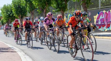 Mislata dedica el mes de junio al deporte