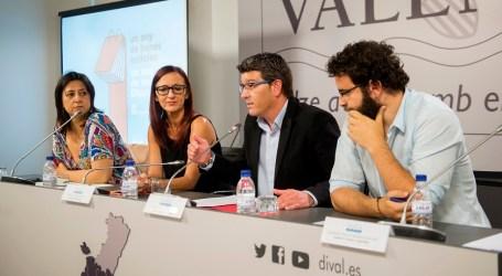 La Diputación inyecta 150 millones de euros para reactivar la economía local en un año