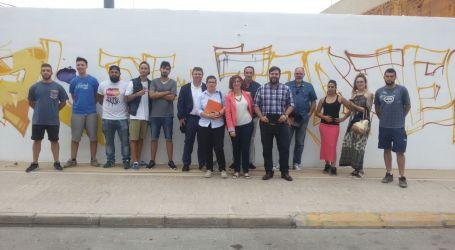 Rafelbunyol pone en marcha el Festival de Cultura Urbana de l'Horta Nord