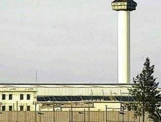 Empleados de mantenimiento de la prisión harán huelga por salarios pendientes
