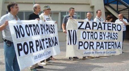 Compromís per Paterna reitera el seu rebuig a l'ampliación del bypass