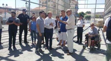 La Cordà de Paterna suma apoyos para convertirse Fiesta de Interés Turístico Nacional