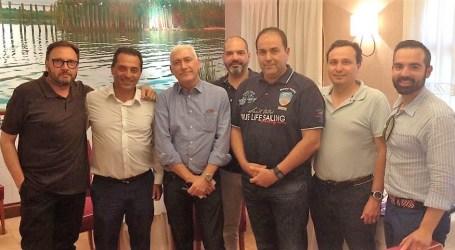 Empresarios de los polígonos de Beniparrell constituyen una asociación