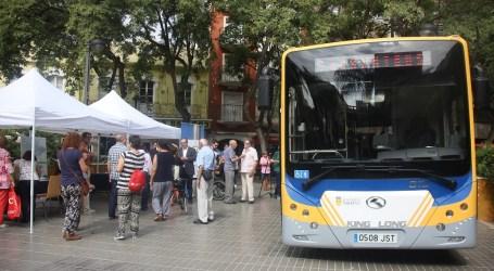 Torrent estrena bus y nuevas paradas