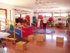 La Generalitat destina 674.680 euros al colegio de educación especial La Unió de Torrent