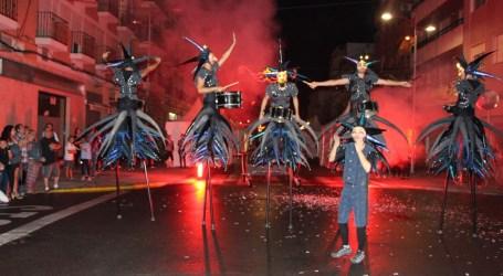 Gran éxito por la primera edición de la Fira de la Xufa de València en Meliana