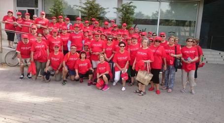 Alfafar ayuda con 100 euros para el IBI a jubilados con pensión mínima