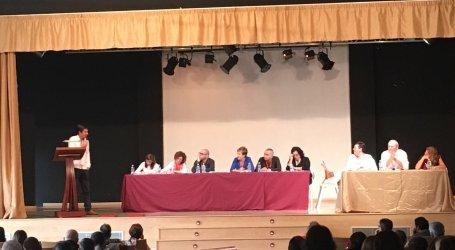 El PSPV de l'Horta Nord también dice «No es no» a Rajoy