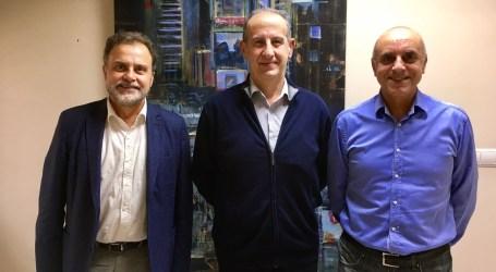 Manises presenta a la Generalitat proyectos de la Asociación Española de Ciudades de la Cerámica