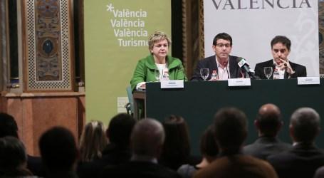 La Diputación impulsa 21 proyectos de turismo comarcal