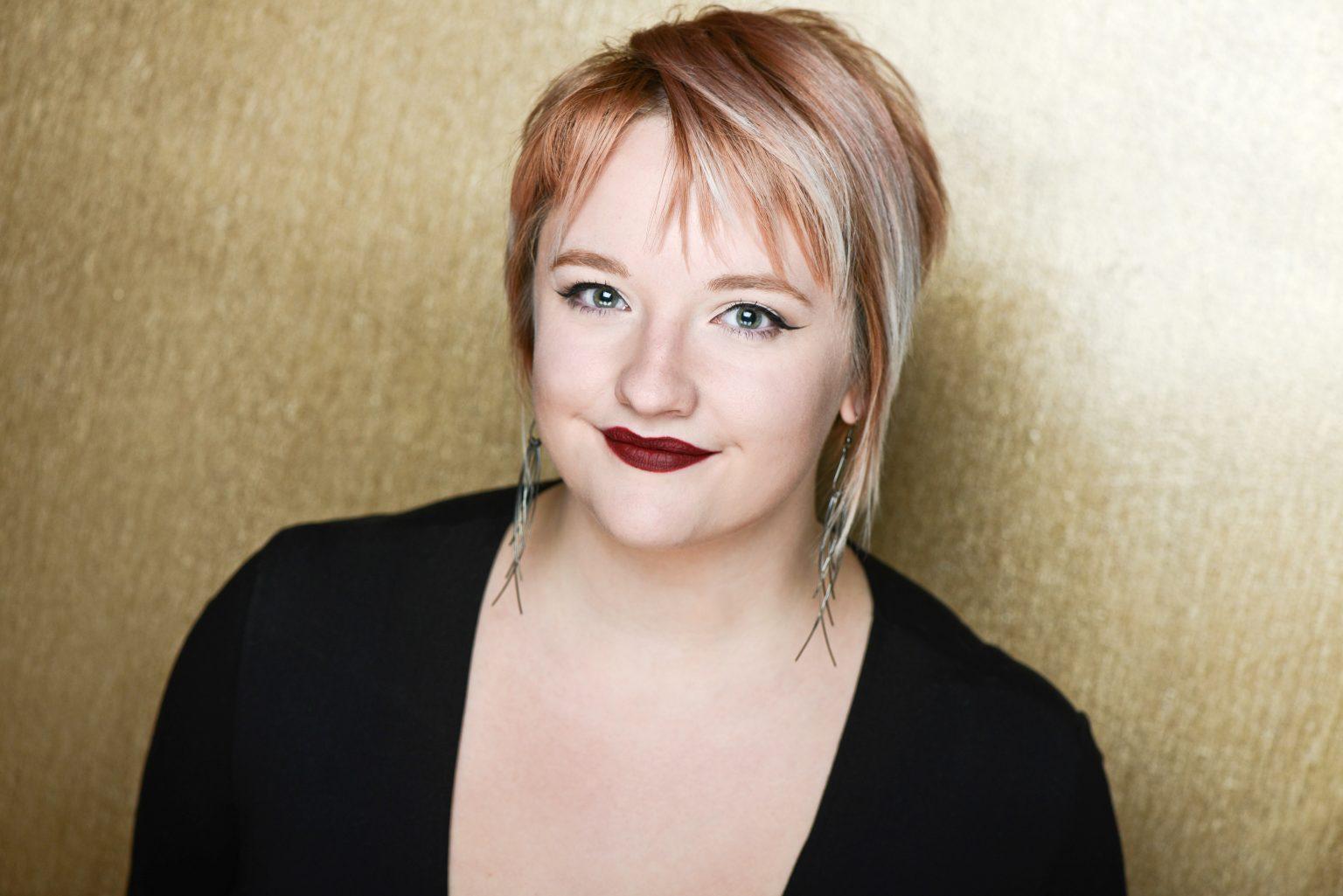Claire Renouf, Soprano