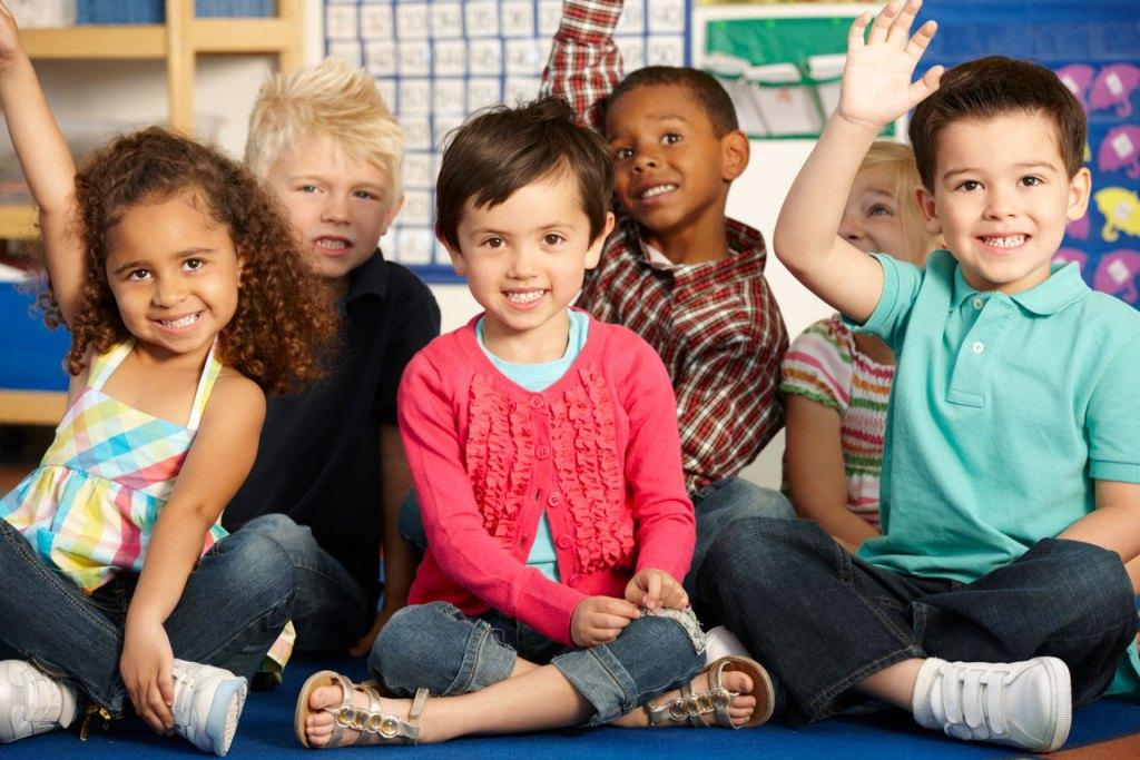 Children and Multiculturalism