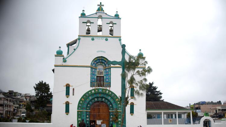 MÉXICO: CIUDADANOS MATAN AL ALCALDE DE SU PUEBLO POR CORRUPTO
