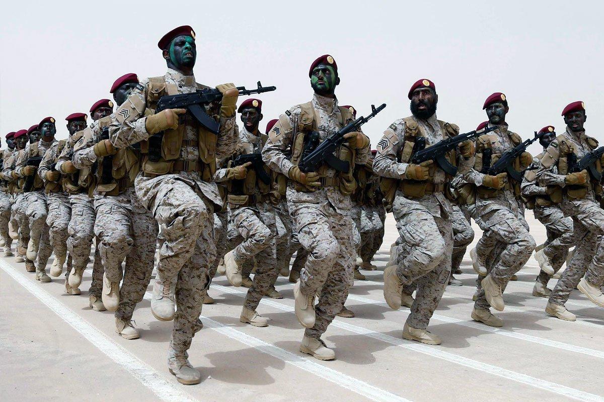 EEUU NEGOCIA LA CREACIÓN DE UNA OTAN DE ORIENTE MEDIO CONTRA IRÁN
