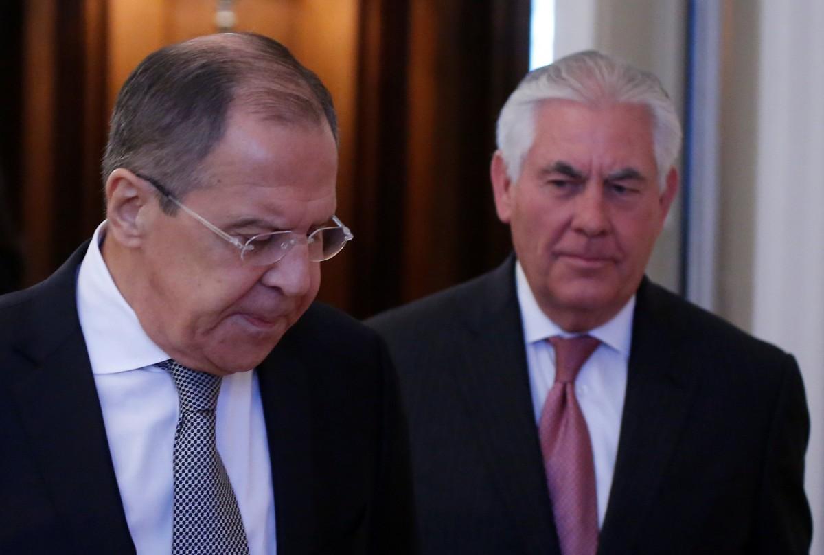 ALTOS CARGOS ADVIERTEN QUE LAS RELACIONES ENTRE EEUU Y RUSIA NO PUEDEN SER PEORES