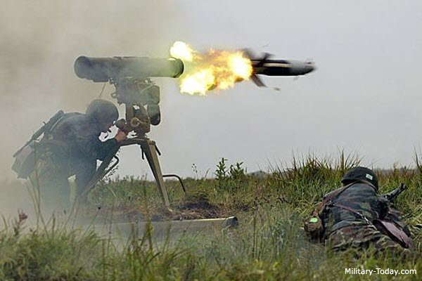 DESCUBREN QUE ESTADO ISLÁMICO USA MISILES TOW DE EEUU Y KORNET DE RUSIA CONTRA FUERZAS IRAQUÍES