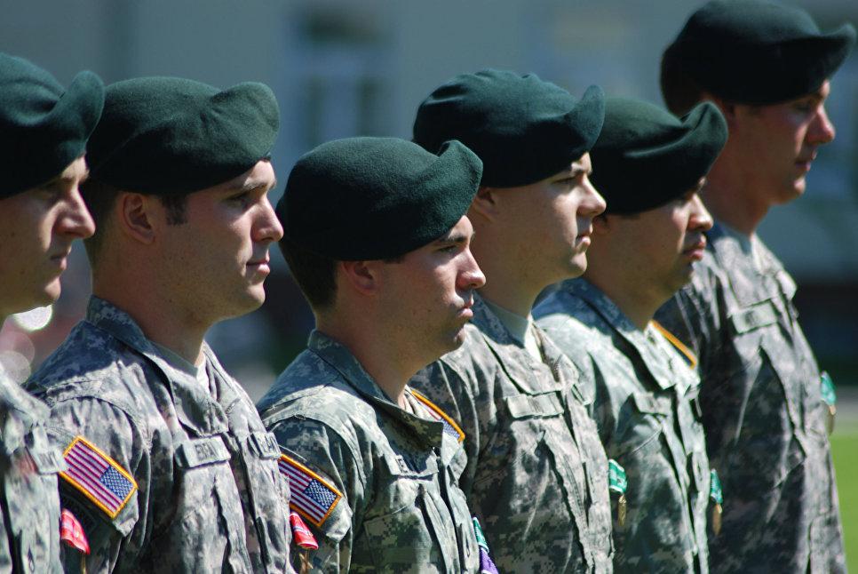 EEUU ENSEÑA RUSO A SUS SOLDADOS…¿PARA ATACAR A RUSIA?