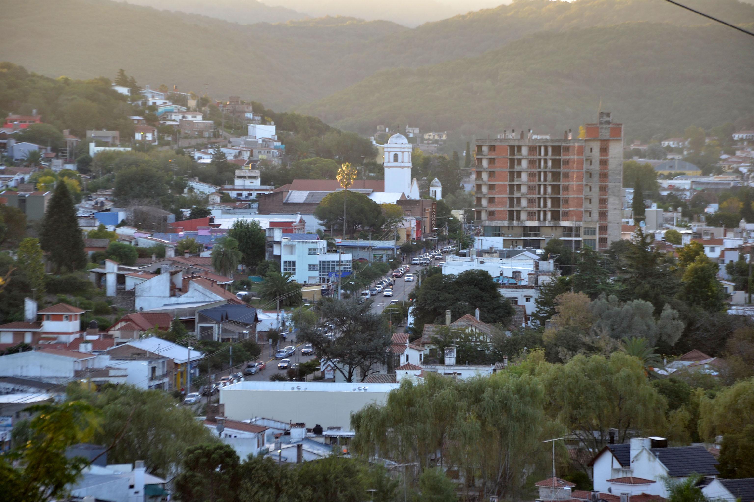 Según estimaciones del ISEA, en siete años se perdieron dos mil hectáreas de bosque en Sierras Chicas.